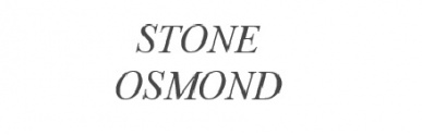 Stone Osmond Limited
