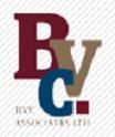 BVC Associates Ltd