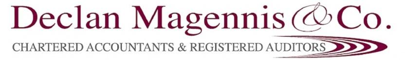 Declan Magennis & Co