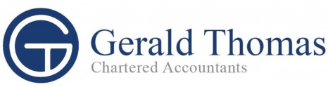 Gerald Thomas Chartered Accountants
