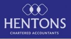 Hentons