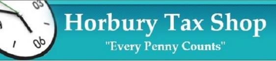 Horbury Tax Shop