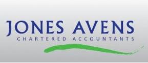 Jones Avens