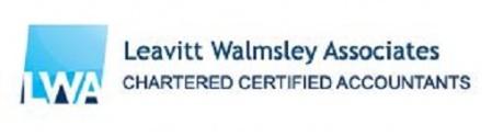 Leavitt Walmsley