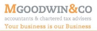 M Goodwin & Co