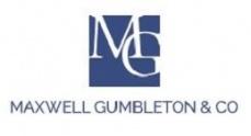 Maxwell Gumbleton & Co