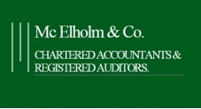 McElholm & Co Chartered Accountants
