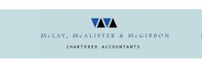 McLay, McAlister & McGibbon Chartered Accountants