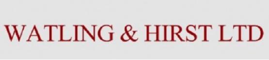 Watling & Hirst