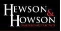 Hewson & Howson