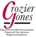 Crozier Jones