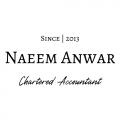 Naeem Anwar BA BFP FCA