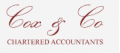 Cox and Co Chartered Accountants