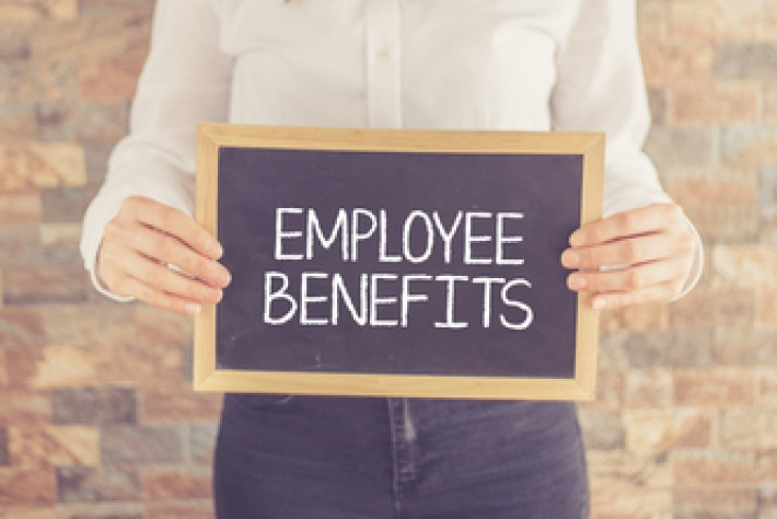 What is a benefit-in-kind?