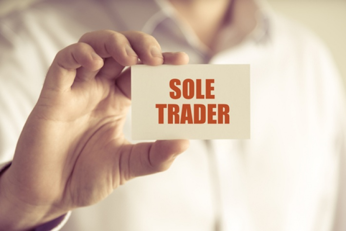 Should I incorporate as a limited company or work as a sole trader?