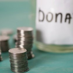 Does a charity have to pay tax?