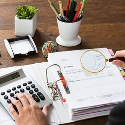 What Is A HMRC Tax Investigation?