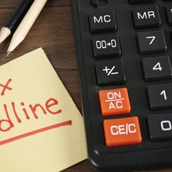Self-Assessment Tax Deadline Missed by Close to 750,000, Says HMRC