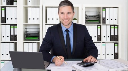 What is a company tax return? And do I need an accountant to file it for me?