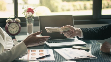 How should I pay myself through my limited company?