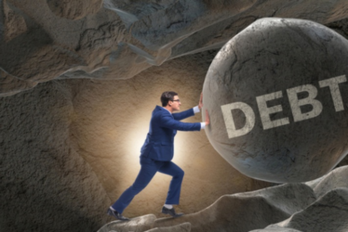 Is a company director personally liable for business debts?